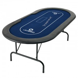 Tavolo Juego Pro Texas Table Blue 240 x 125 cm