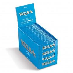 RIZLA CARTINE BLU CORTE confezione da 100 libretti