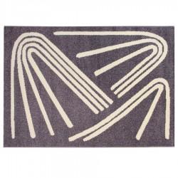 Tappeto Moderno Contempo 160 x 235 cm