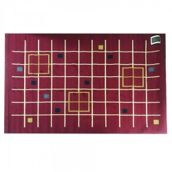 Tappeto Moderno Actuality 160 x 235 cm