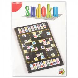 Sudoku Dal Negro