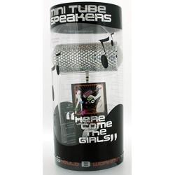 Mini Tube Speakers Satzuma - Amplificatore Portabile