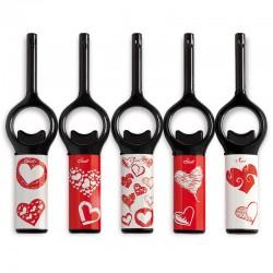 Ciao Accendigas ROMANTIC DINNERS - 1 Box da 20 Accendigas