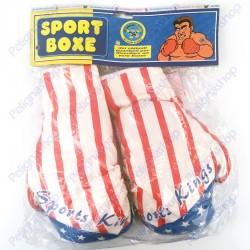 Guantoni Sport Box per diventare un vero boxer