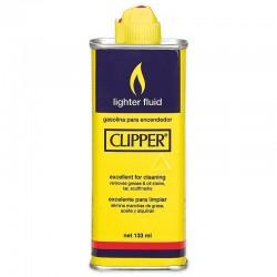 Clipper Lighter Fluid Benzina 133 ML
