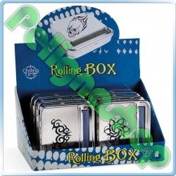 Rollatore automatic ROLLING BOX Chilling time rullo