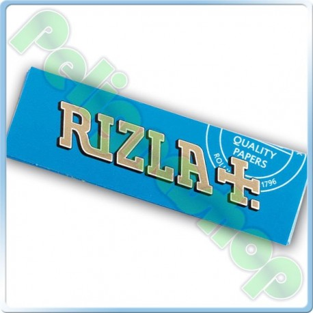 RIZLA CARTINE BLU CORTE LIBRETTO