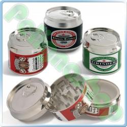 METALLO Trita Trincia tabacco CHILLING TIME
