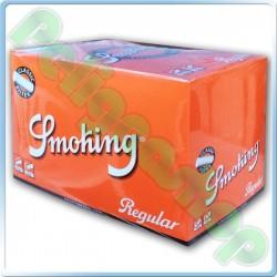 SMOKING REGULAR 8MM - BOX 25 BUSTINE DA 100 FILTRI