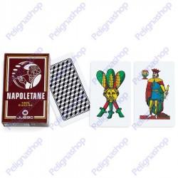 Mazzo di Carte da gioco Juego Napoletane 100% plastica