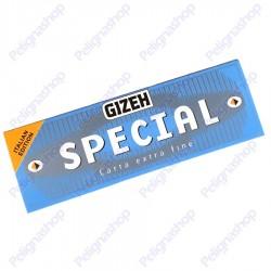 Cartine Gizeh Special Corte Extra Fine - Libretto