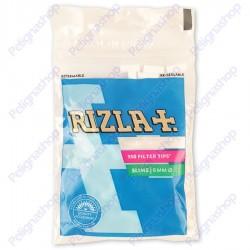 Rizla Slim 6mm - Bustina da 150 Filtri