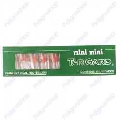 Microbocchini TAR GARD Mini Mini - Blister da 10