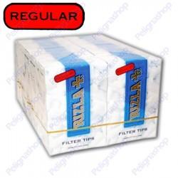 Rizla Regular 8mm - Box 10 Scatoline da 100 Filtri
