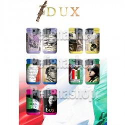 Ciao DUX Mussolini - 5 accendini del Duce da collezione