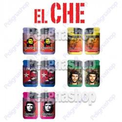 Ciao EL CHE - 5 accendini di Che Guevara da collezione