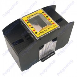 Mescolatore di Carte Automatic Card Shuffler