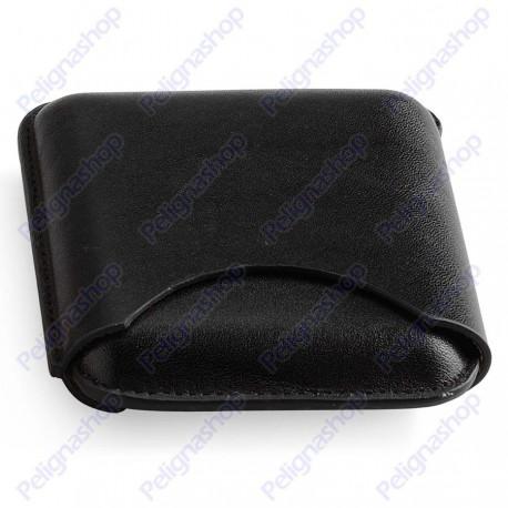 Egoist Portasigari Porta Ammezzato Pocket Black 4 pz
