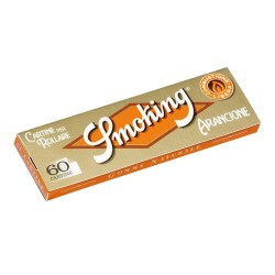 CARTINE SMOKING ORANGE CORTE - LIBRETTO
