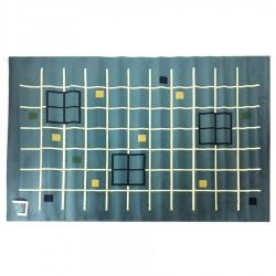 Tappeto Moderno Actuality 140 x 200 cm