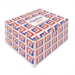 100 Biglietti da Visita Piccoli - 1 Box