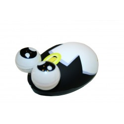 Eye-T Mouse Pinguino Satzuma