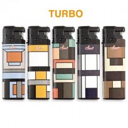 Ciao Turbo TRIBUTE - Box da 50 Accendini