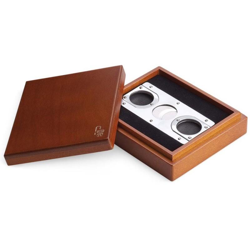 Tagliasigari Egoist Gift Box Cutter Diquadro