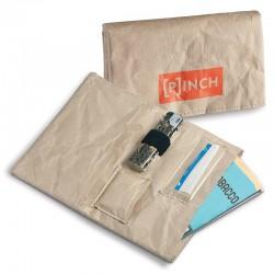 Portatabacco PINCH in carta KRAFT porta tabacco ecologico