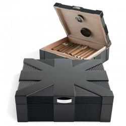 Egoist Humidor British 40 - Umidificatore in legno