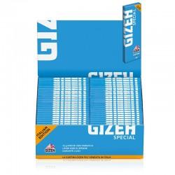 Cartine Gizeh Special Corte Extra Fine - Box da 100 Libretti