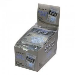 OCB X-Pert Extra Slim 5,2mm - Box da 10 Bustine da 150 Filtri