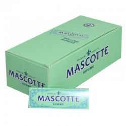 Cartine Mascotte Gommè - Box da 50 Libretti