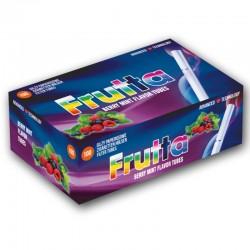Tubetti con Filtro aroma Frutti di Bosco - Box da 100 Sigarette Vuote