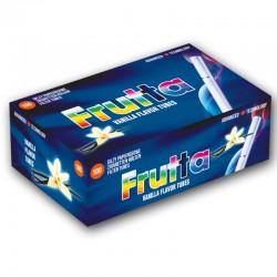 Tubetti con Filtro aroma Vaniglia - Box da 100 Sigarette Vuote