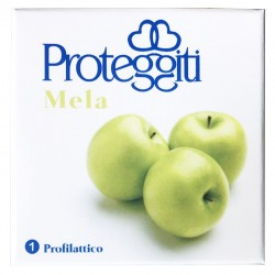 10 Preservativi Proteggiti Aroma Mela Scad. 10/2019