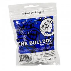 The Bullfog Filtri Regular 8mm - 5 Bustine da 100 Filtri