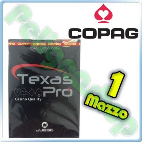 Carte da Gioco Texas Hold'Em Poker JUEGO Casinò Pro