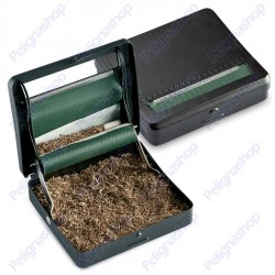Portatabacco PINCH Rolling box BLACK EDITION rollatore rullo