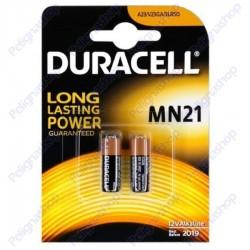 Duracell Alcalina LR44 A76 V13GA Pile 1,5V - Blister 2 Batterie