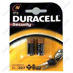 Duracell MN9100 (N) - Blister 2 Batterie