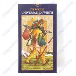 Tarocchi Universali di Wirth