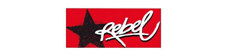 Cartine Rebel