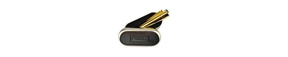 Accendini Clipper Metal da Regalo - Pelignashop