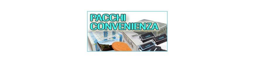 Pelignashop - Pacchi convenienza