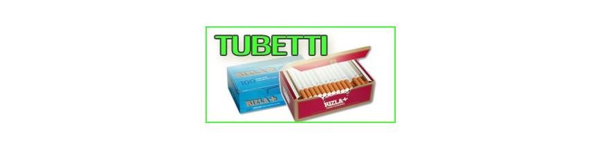 Sigarette vuote