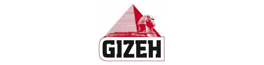 Cartine Gizeh