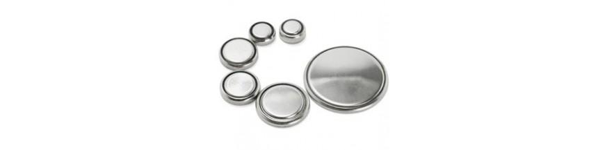 Batterie Specialistiche e a Bottone - Pelignashop